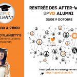 Invit AW Alumni