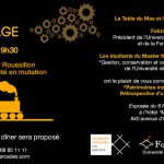 invitation vernissage expo