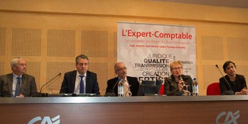 Convention UPVD et experts-comptables
