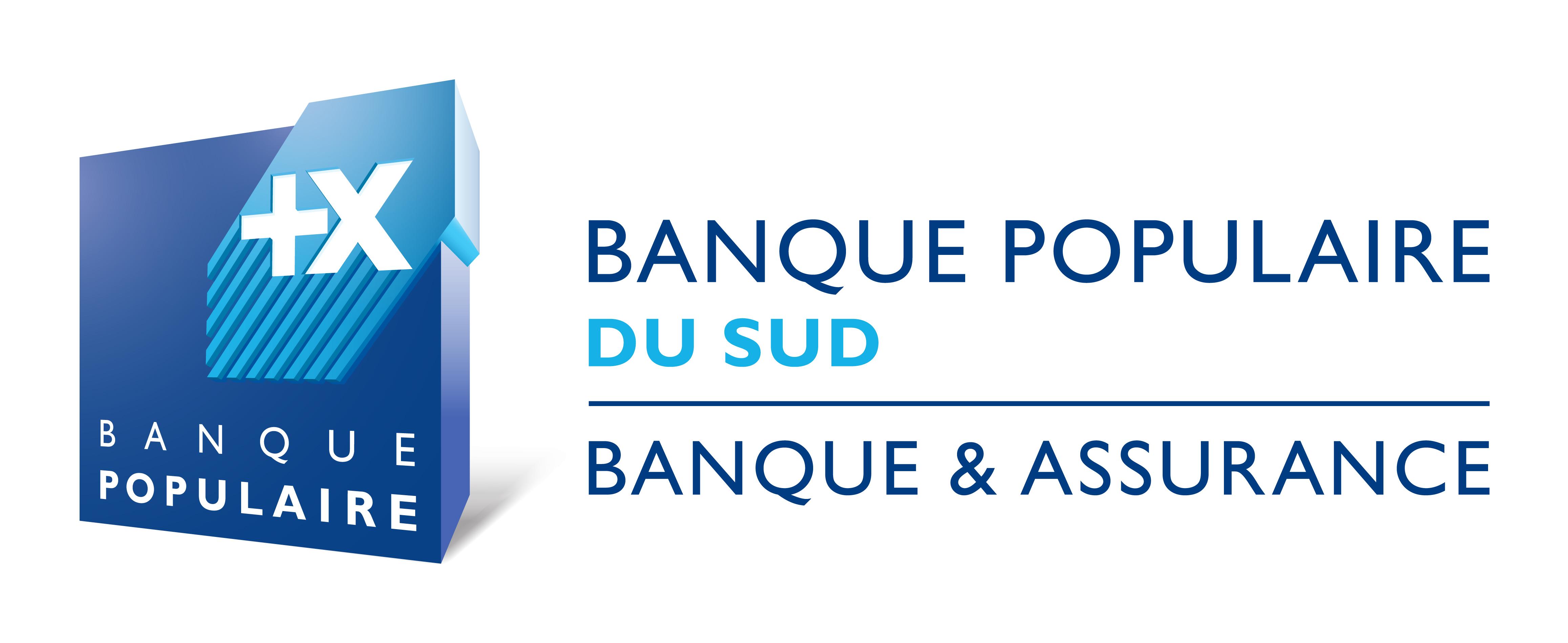 Logo Banque Populaire du Sud