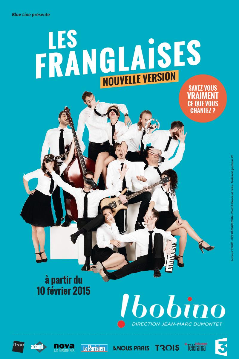 FRANGLAISESweb