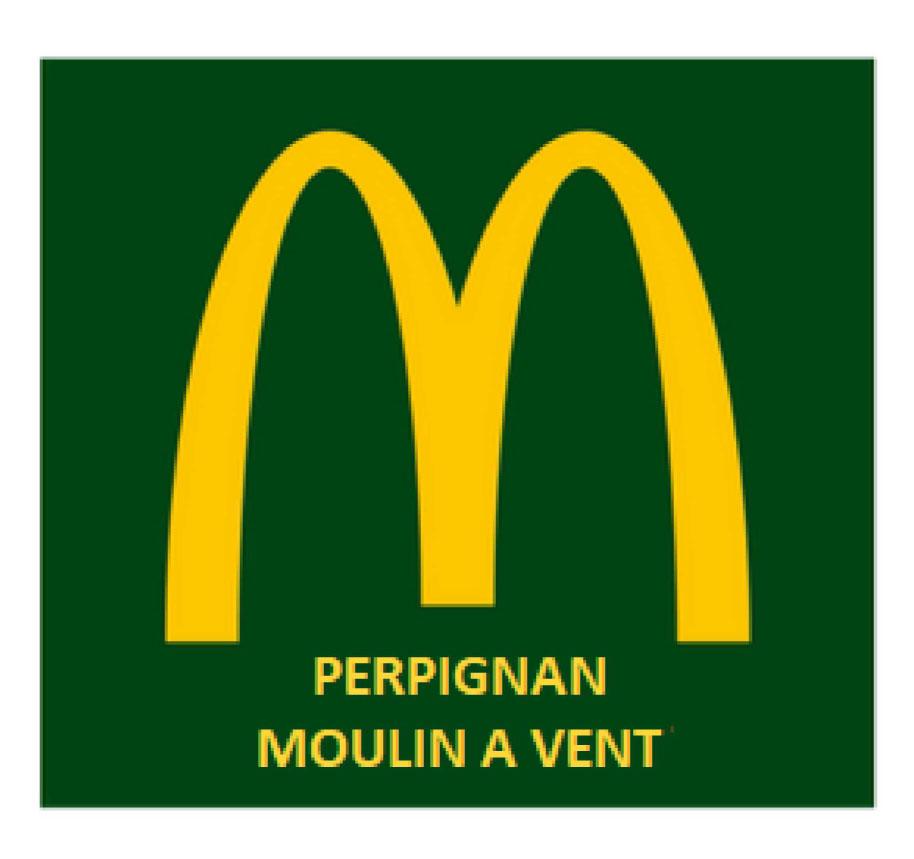 Oriele SARL – Macdonald's